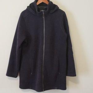 LLBean  Coat